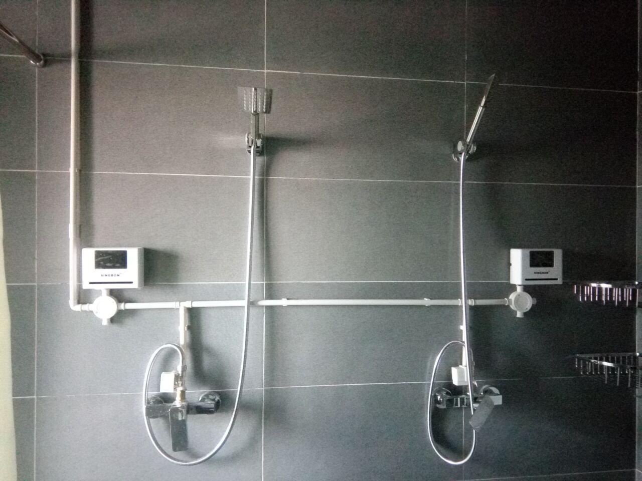 晋城红外感应淋浴器