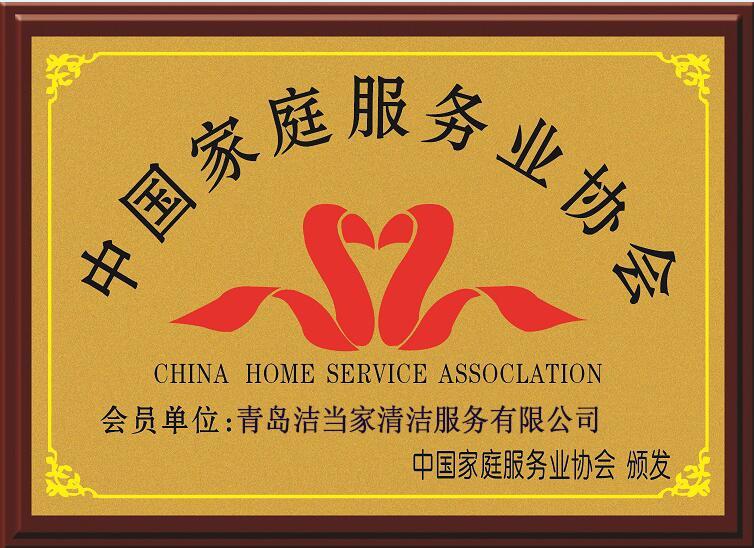 洁当家家政服务加盟-让您的创业之路更轻松