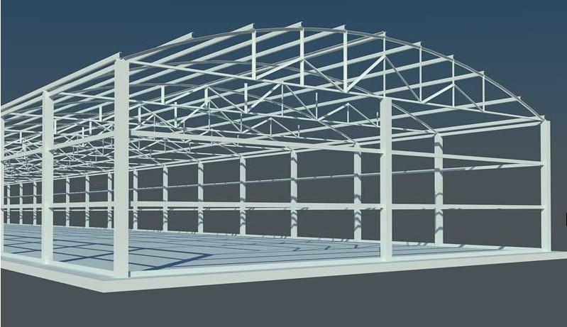 上海钢结构屋面订制 钢结构屋面订制现货供应 颢景供