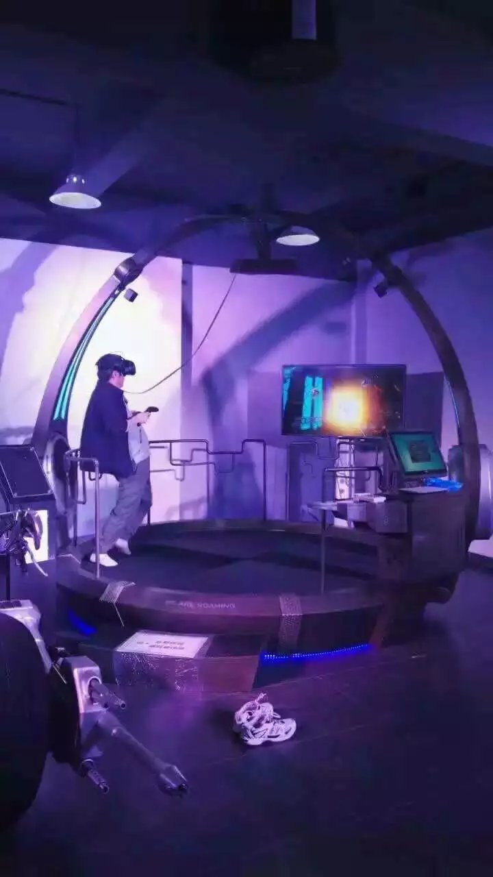 供应现货VR设备租赁 大型展览雨屋出租