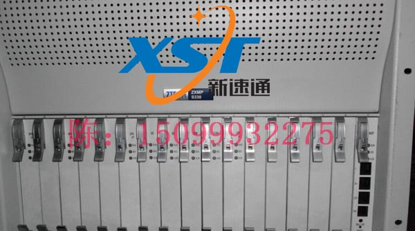 中兴2.5G光传输设备