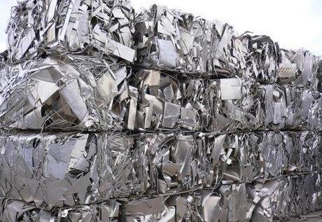 西安不锈钢废品回收13772079599