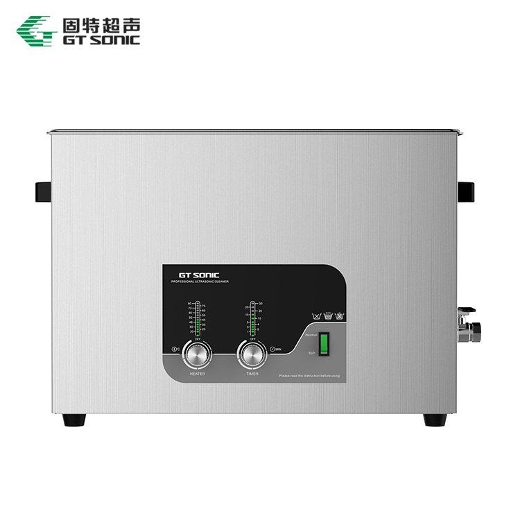 实验室专用功率切换超声波清洗仪GTSON