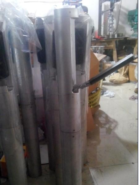 加油站专用卸油防溢阀图片