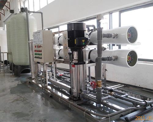 节能净水设备、山西净水设备、泽赫水处理设