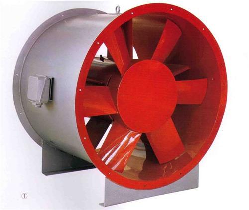 轴流风机加工 轴流风机 鑫菲特环保(多图