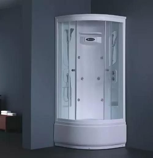 卫生间淋浴房_汇金水暖_小型卫生间淋浴房