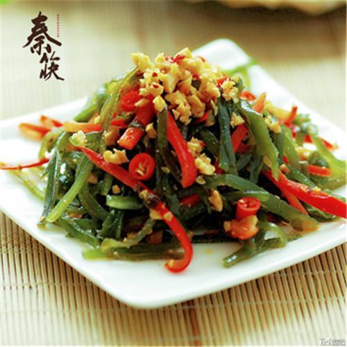 陕西风味小吃、秦筷餐饮、陕西风味小吃加盟开店