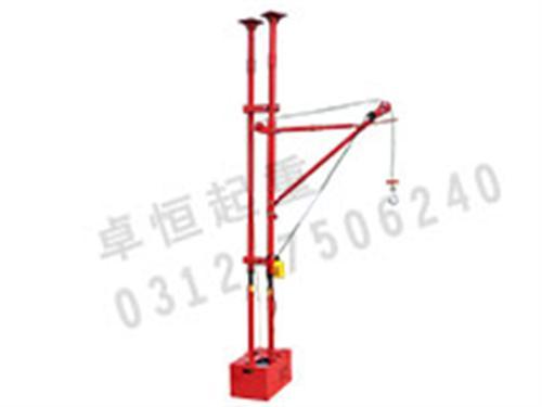 小型吊装机|吊运机|卓恒起重(多图)