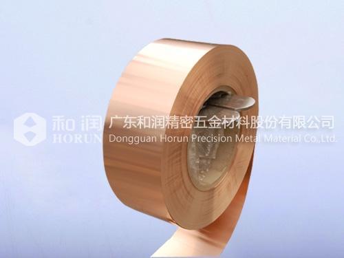 进口铍青铜板材|加工进口铍青铜|和润-铍