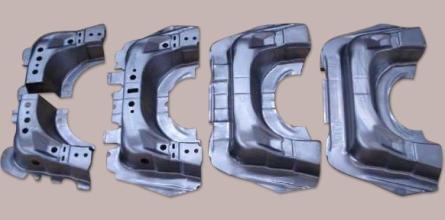 重庆汽车冲压件哪家质量好 优质汽车冲压件供应商 恒甲供
