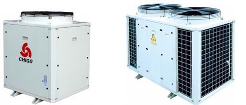 山东宝盛环保科技、空气能热水器、山东空气