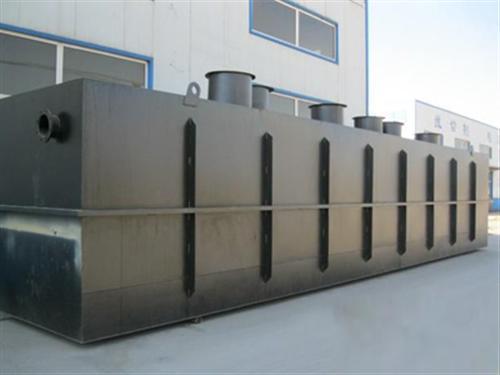 车站污水处理设备规格_湖南车站污水处理设