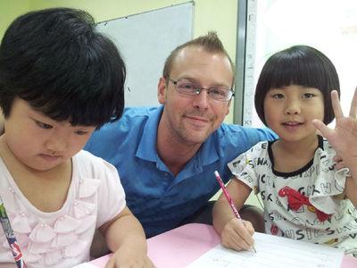 深圳少儿英语课 南山区少儿英语培训机构