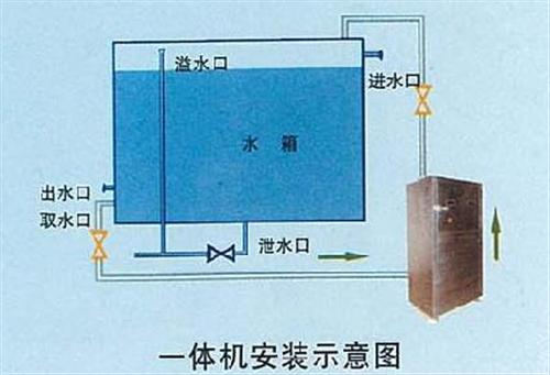 220v烧水箱接线图