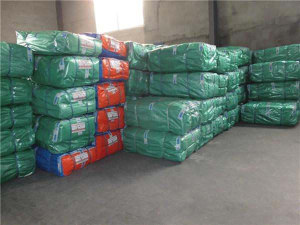 临沂盖粮食专用篷布供应厂家直销24324