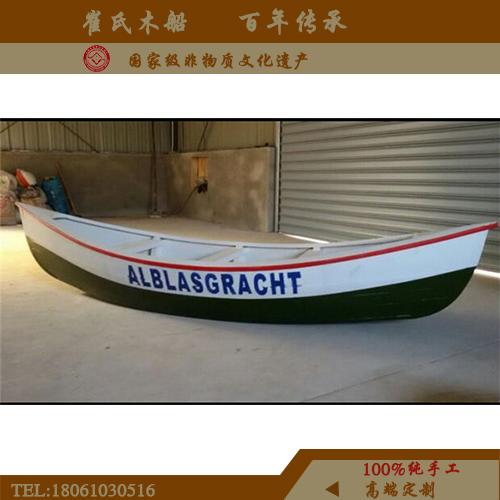 欧式木船,景观船,厂家直销
