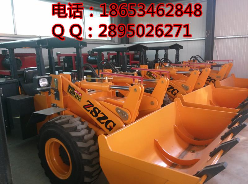 越野叉车3吨4吨5吨四驱越野叉车工地专用厂家直销ss1
