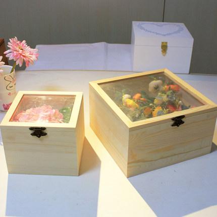 菏泽木盒供应厂家直销