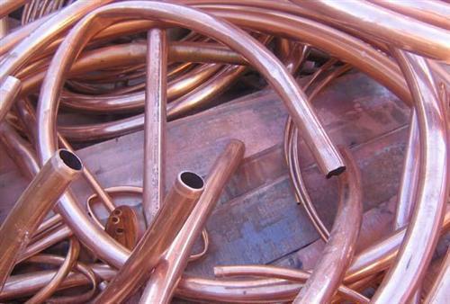 回收废铜价格,金鑫物资回收,山东临沂回收废铜价格