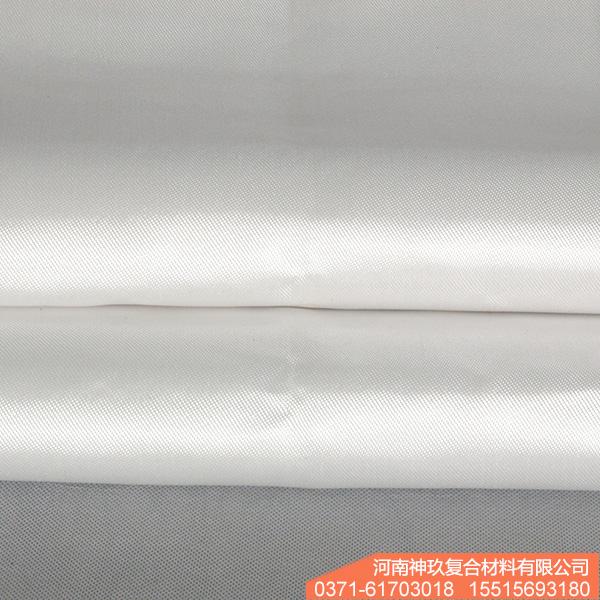 神玖石英纤维厂家直供石英纤维布柔性高耐热持续可抗拉材料