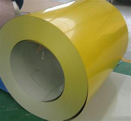 保定彩涂板、金宏润钢铁、彩涂板生产线