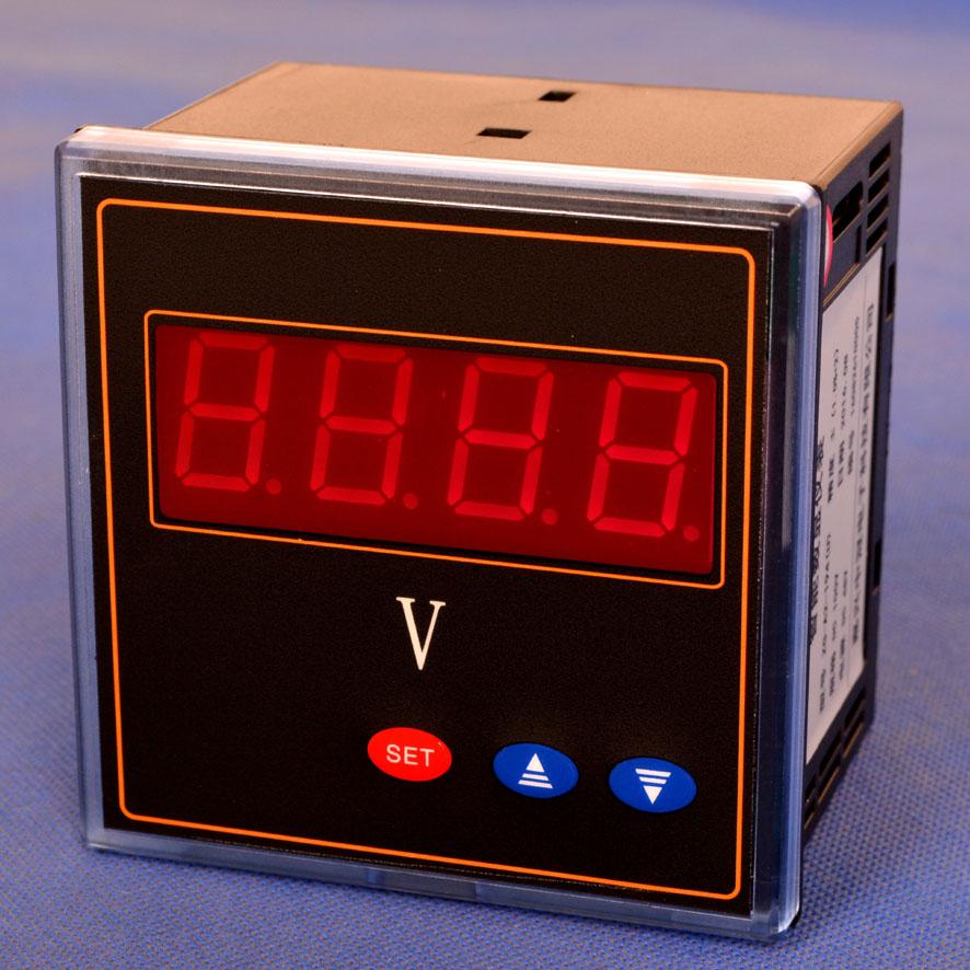 电压表价格,电压表批发,电压表厂家_中国行业信息网