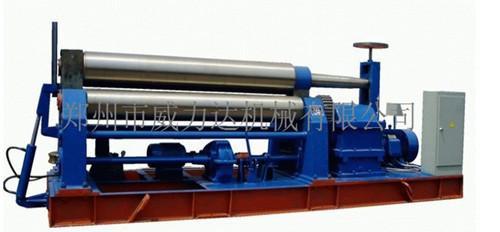 卷板机生产厂家,郑州市威力达,辽宁卷板机生产厂家
