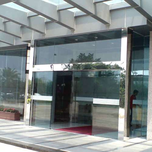 房山区石楼安装维修自动感应门价格优惠