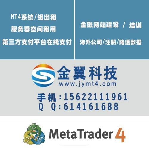 外汇交易软件出租