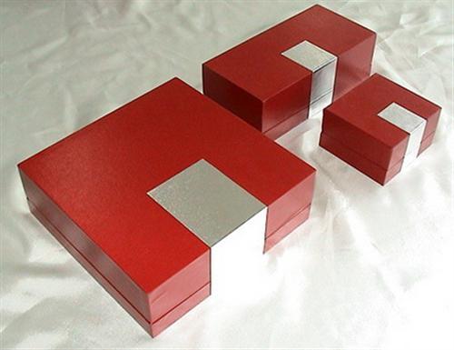 好励包装(多图)|高档首饰盒厂家|首饰盒厂家