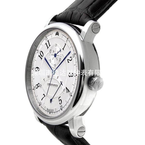 广东手表代工厂家 供应全自动机械手表 男士手表