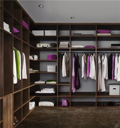 陕西整体衣柜、星冠建材家居、整体衣柜
