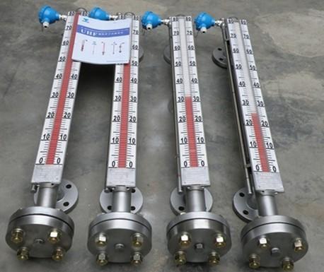 高温导热油液位计 磷酸磁翻板液位计 量大从优