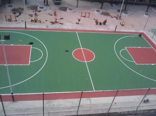 球场地面包工,韶关球场地面,合泰体育器材(查看)