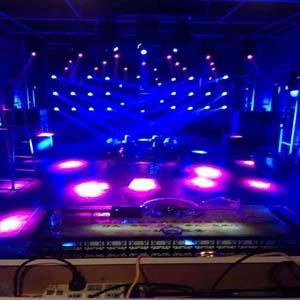 供定西舞台灯光设备和甘肃舞台灯光设计报价