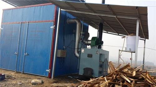 木材烘干房设备,木材烘干房,亿能干燥设备(图)