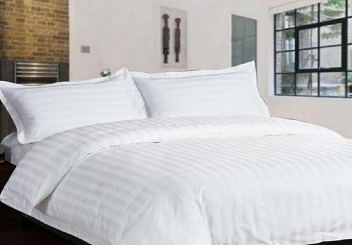 潍坊酒店用品 客房床品布草批发