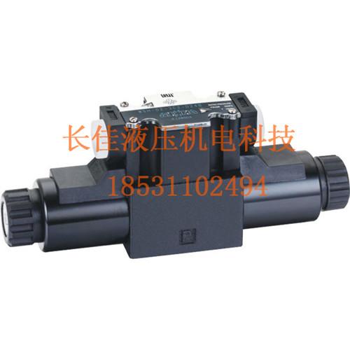 河南DR-L5X系列先导式减压阀批发