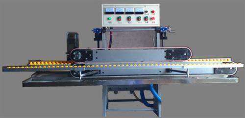 卧式玻璃磨边机|玻璃磨边机|德林机械(多图)