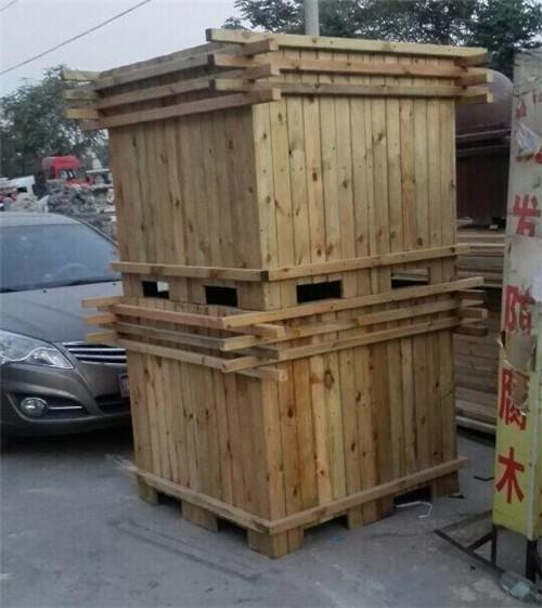 周口市防腐木,【沅木景观】,河南防腐木工程