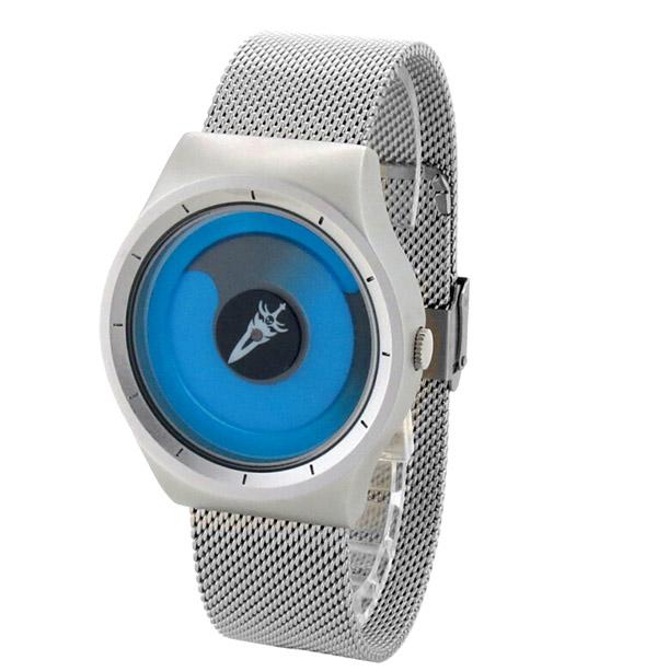 广东手表代工厂 供应男士不锈钢石英手表