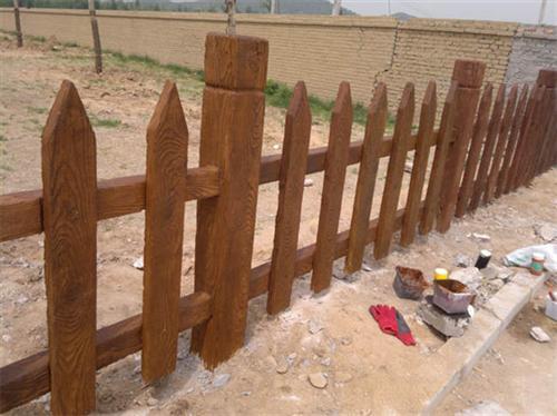 仿木栏杆,辉也那建材,广州混凝土仿木栏杆