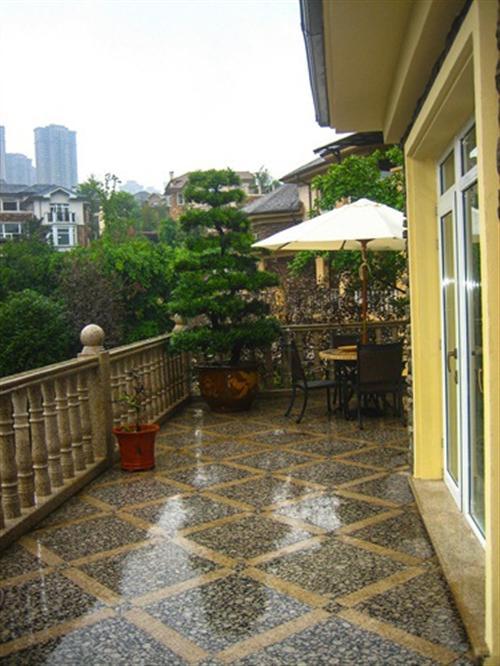 重庆私家花园软装、私家花园、金汉宫园林景观公司(查看)