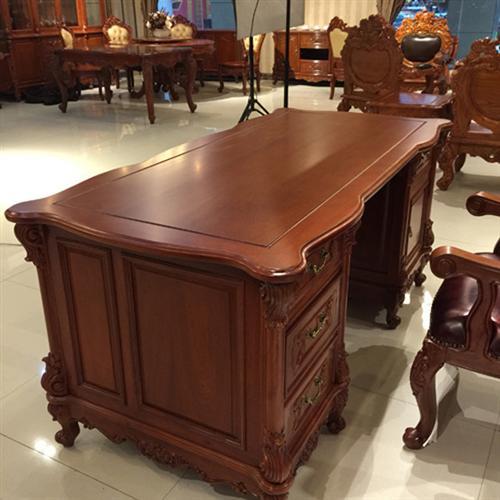 非洲花梨木家具_欧尔利欧式红木价格实惠_非洲花梨木家具沙发