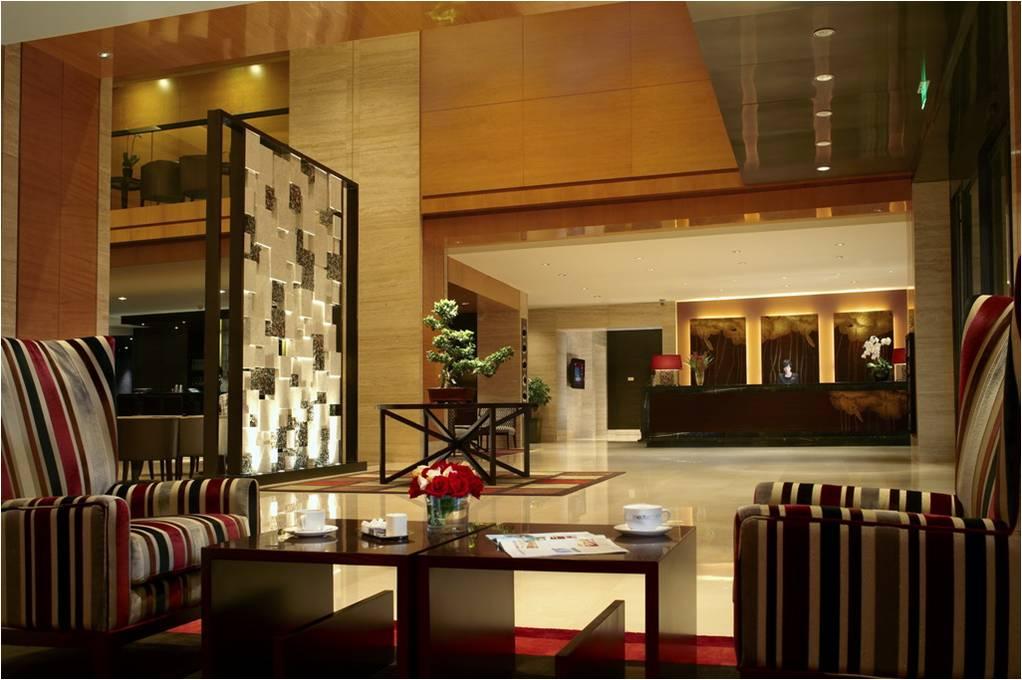 北京酒店软装配饰设计