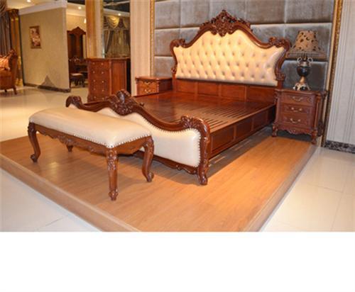欧式大果紫檀家具,欧尔利欧式红木