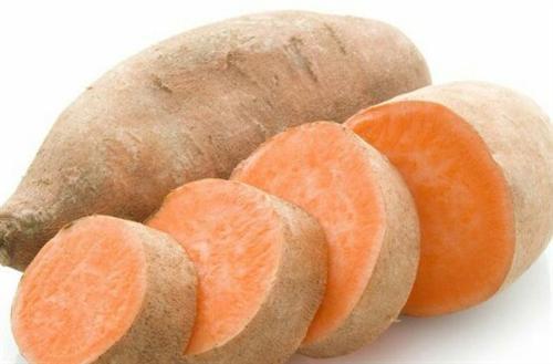 烟薯25烤薯_烟薯25_禾田薯业(查看)