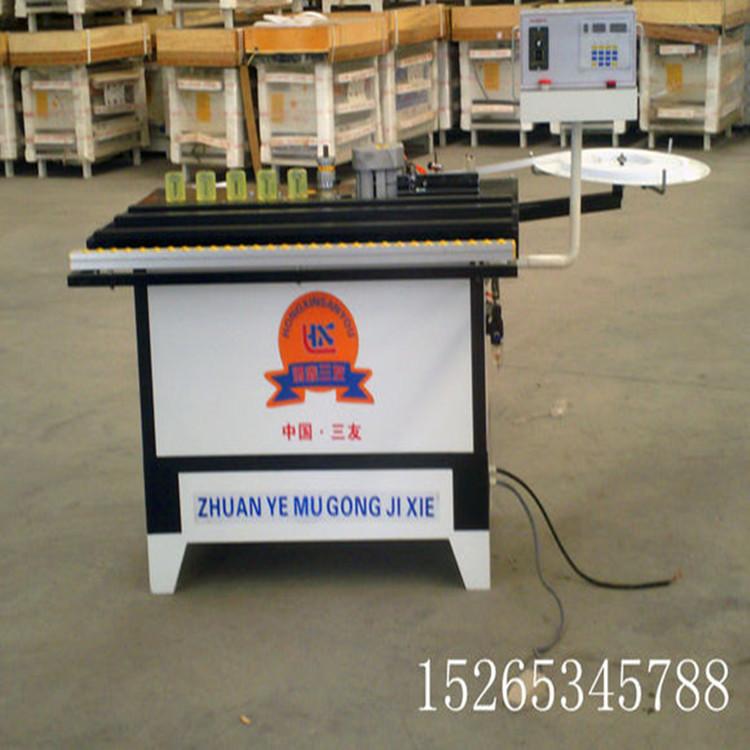 多孔排钻机木工机械设备双排钻报价山东鸿鑫三友