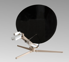 便携式卫星通信天线 便携式卫星通信终端